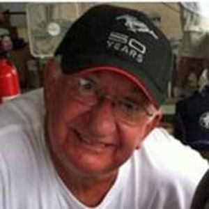Michael D. Petersen Obituary Photo