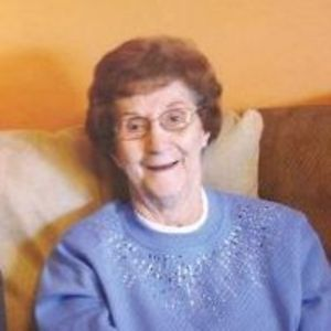 Beverly J. Phalen Obituary Photo