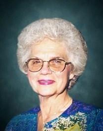 Gearlene Igleheart obituary photo