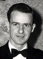Joseph E. Barton obituary photo