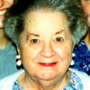 Bernice Mae Boucher