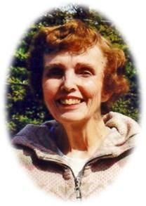 Doris Joyce Lemanski obituary photo