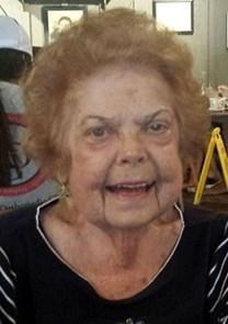 Linda F. Barabas obituary photo