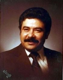 Eloy Rivera obituary photo