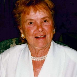 Maxine Legener Obituary Photo