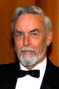 Hugh Dale Fowlkes obituary photo