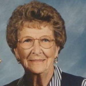 Marjorie Nucko