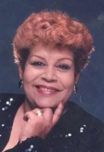 Maria Carolina Arreola obituary photo