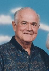 Frederick B. Sheats obituary photo