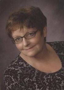 Mary Ellen McAdams obituary photo