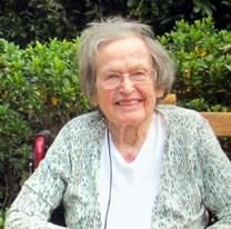 June Pauline Graham obituary photo