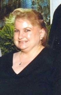 Frances Kelly Hull Gallaher obituary photo
