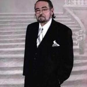 Ernest Rosado