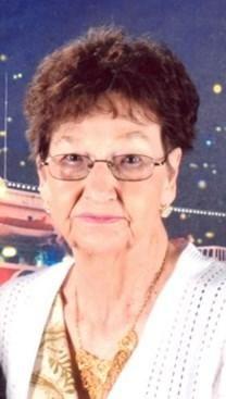 Shirley Ann Banta obituary photo