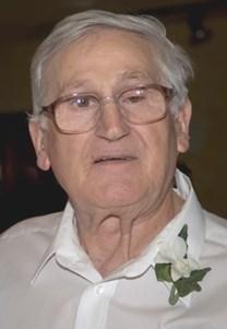 Paul Peter Rossi obituary photo