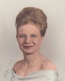 Shirley Skiles obituary photo