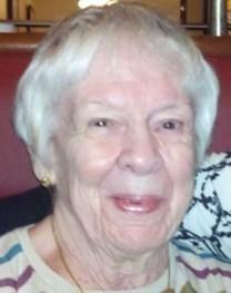 Phyllis E. Stevens obituary photo