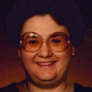 Sylvandia Mae Nolen Obituary Photo