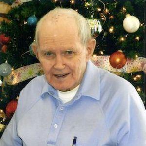 John Joseph Fitzgerald Obituary Photo