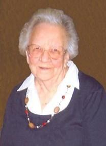 Catherine Marie Fetterly obituary photo