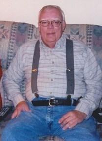 Jerry Wesley Castleberry obituary photo