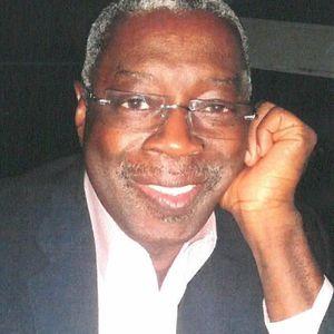 Mr. Richard Feyisayo Soyombo
