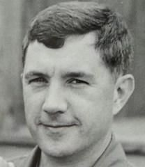 John Bruen obituary photo