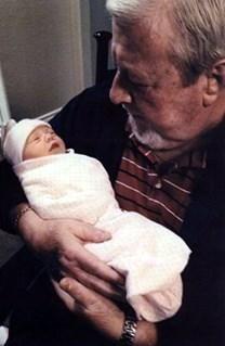 Ronald E. Brooks obituary photo