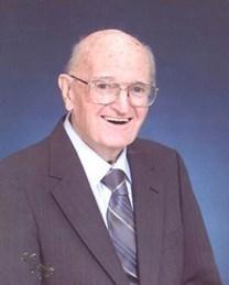 Eugene O'Brien obituary photo