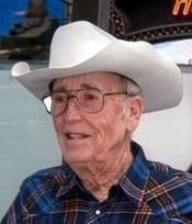 Glyndon Cherry obituary photo