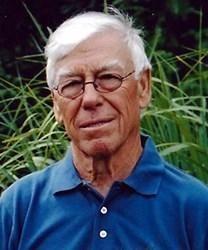 Raymond Francis Wohlscheid obituary photo