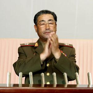 Kim Kyok Sik Obituary Photo