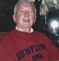 Duane John Russ obituary photo