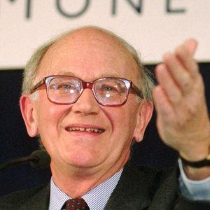 Alexandre Lamfalussy Obituary Photo