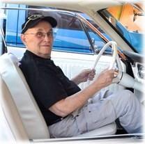 Frank Joseph Robinson obituary photo