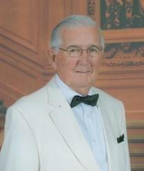 John Bernard Macdonald obituary photo