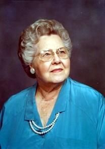 Lois C. Durrenberger obituary photo