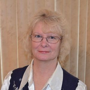 Phyllis Elaine Rost