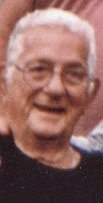 Walter R. Guffey obituary photo
