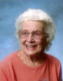 Alice N. Akeman obituary photo