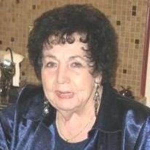 Betty Lorraine Walker