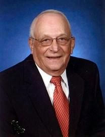 Theodore John Gottschall obituary photo