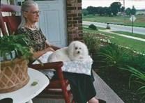Helen Marie Whetsel obituary photo