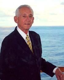 Jimmie Sidney Mantini obituary photo