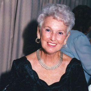Mary M. Selltitz