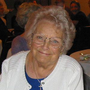 Mary Loretta Holt Obituary Photo