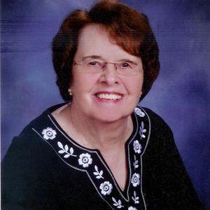 Hilda V. Hess