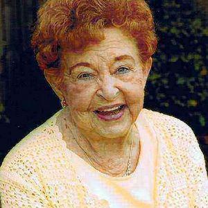 Irene M. Orth