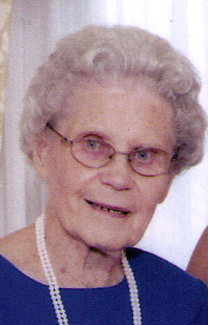 Stella A. Sage