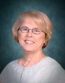 Helen Patricia Sloan obituary photo